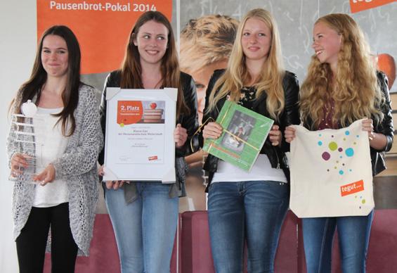 Pausenbrot_Pokal_Platz2