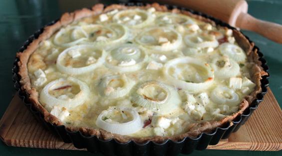tomaten-schafskaese-kuchen