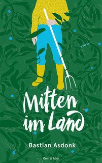 Cover Mitten im Land