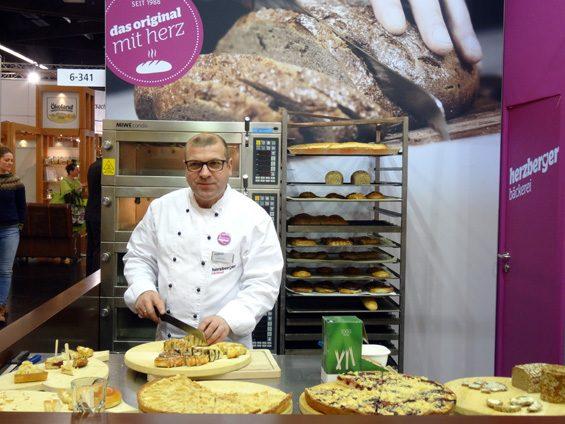 Leckeres von der herzberger bäckerei aus Fulda. Bild: Jens Brehl CC BY-NC-SA 4.0