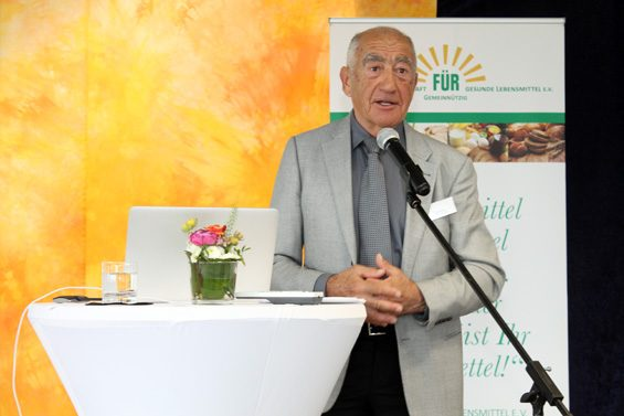 Jörg Hieber ist nah an seinen Lieferanten und Kunden. Bild: Jens Brehl CC BY-NC-SA 4.0