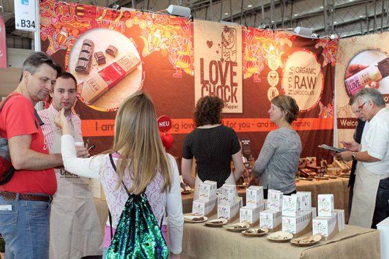 Wie schmeckt rohe Schokolade? Bild: Jens Brehl CC BY-NC-SA 4.0