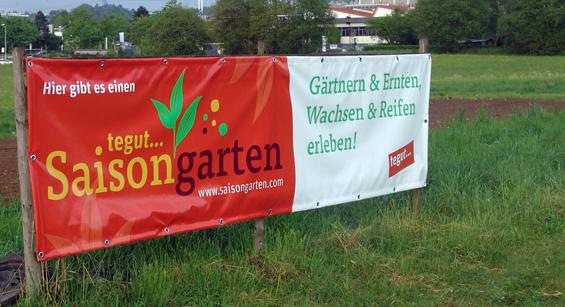 tegut Saisongarten