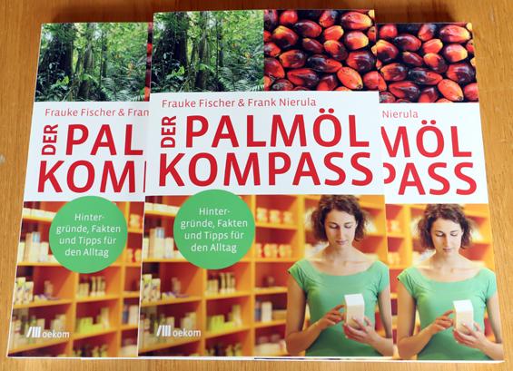Cover Palmöl-Kompass