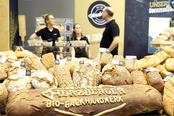 Brot-Grüße aus meiner Fuldaer Heimat. Bild: Jens Brehl CC BY-NC-SA 4.0
