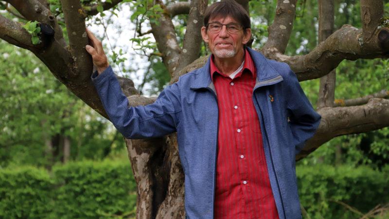 Volker Strauch, ehemaliger Geschäftsführer Umweltzentrum Fulda