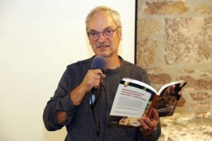 Dietmar Näser liest aus seinem Buch