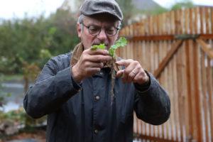 Dietmar Näser Regenerative Landwirtschaft