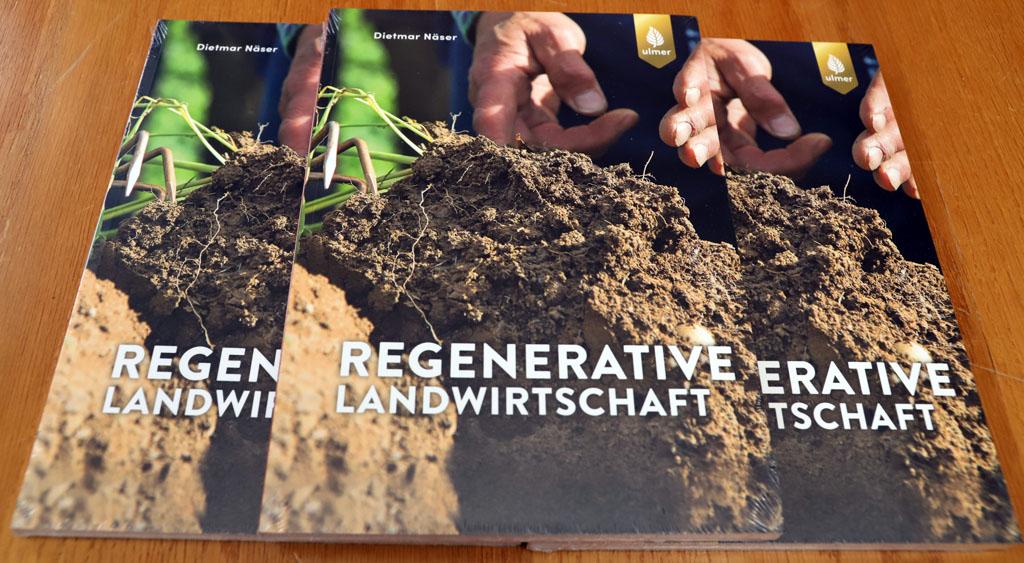 Cover Buch Regenerative Landwirtschaft