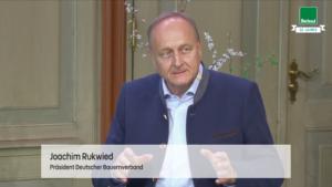 Joachim Rukwied, Deutscher Bauernverband